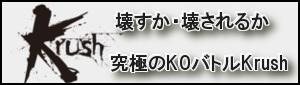 日本一熱い戦い壊し合いが繰り広げられるキックボクシングイベントKrush